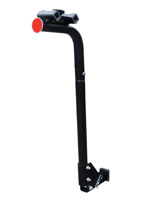 Picture of Husky Towing 81146 Bike Rack - Receiver Hitch Mount