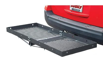 Picture of Husky Towing 81148 Trailer Hitch Cargo Carrier