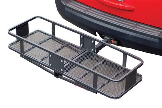 Picture of Husky Towing 81149 Trailer Hitch Cargo Carrier
