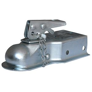 Picture of Husky Towing 87072 Trailer Coupler
