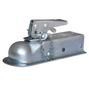 Picture of Husky Towing 87074 Trailer Coupler