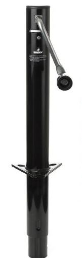 Picture of Husky Towing 88130 Trailer Tongue Jack