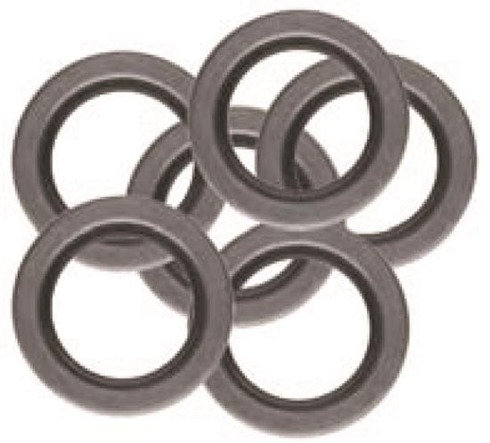 Picture of Husky Towing 95913 Trailer Wheel Bearing Seal