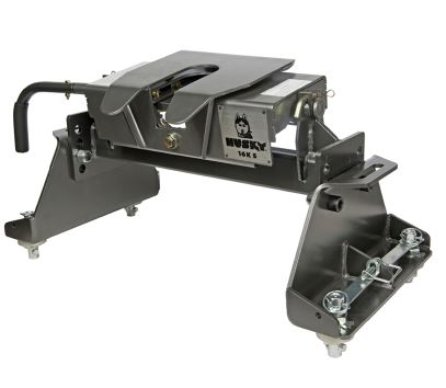 Picture of Husky Towing 32999 Fifth Wheel Trailer Hitch Head Support