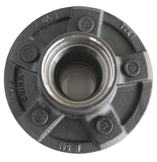Picture of Husky Towing 33083 Trailer Brake Hub Assembly