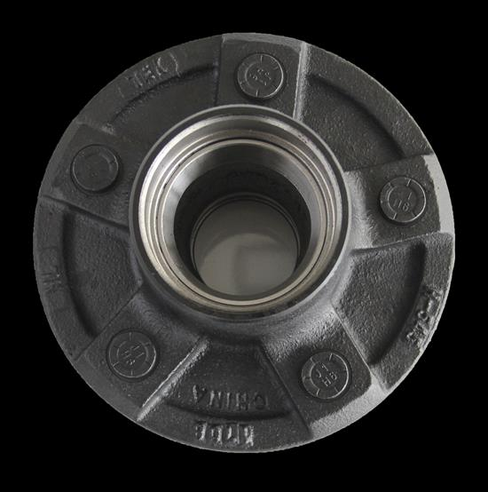 Picture of Husky Towing 33084 Trailer Brake Hub Assembly