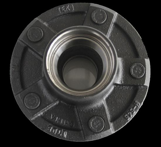 Picture of Husky Towing 33085 Trailer Brake Hub Assembly