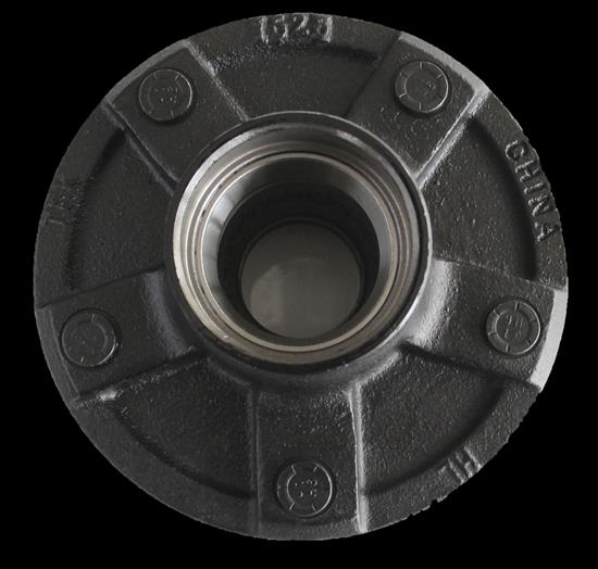 Picture of Husky Towing 33086 Trailer Brake Hub Assembly