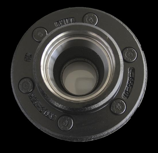 Picture of Husky Towing 33089 Trailer Brake Hub Assembly