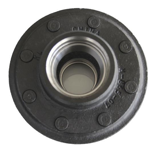 Picture of Husky Towing 33090 Trailer Brake Hub Assembly