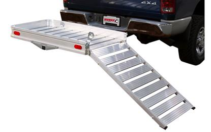 Picture of Husky Towing 88133 Trailer Hitch Cargo Carrier