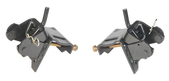 Picture of Husky Towing 31260 Weight Distribution Hitch Bracket