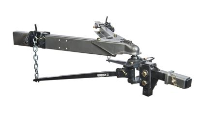 Picture of Husky Towing 31331 Weight Distribution Hitch