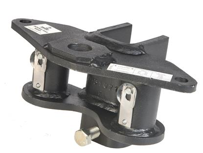Picture of Husky Towing 31516 Weight Distribution Hitch Head Assembly