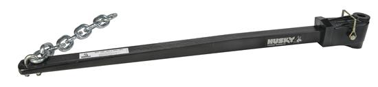 Picture of Husky Towing 31588 Weight Distribution Hitch Bar