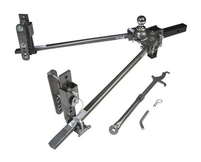 Picture of Husky Towing 32218 Weight Distribution Hitch