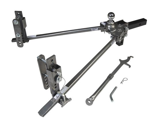 Picture of Husky Towing 32216 Weight Distribution Hitch